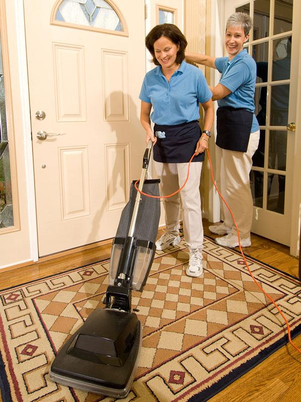 Move-In and Move-Out Cleaning Services Montgomery, AL